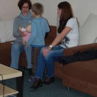 Kurzy Akutní stavy u dětí